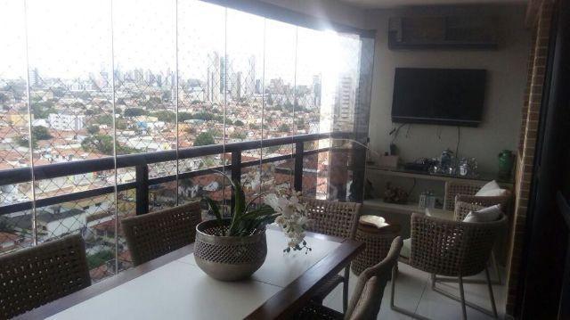 Excelente Apartamento, na melhor localizaçção de Lagoa Nova, com 129m², móveis planejados