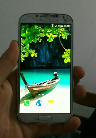 Celular Samsung S4 I9515L