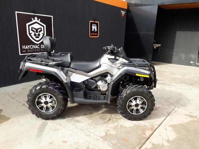 Quadriciclo Can-am Outlander MAX 800EFI Limited