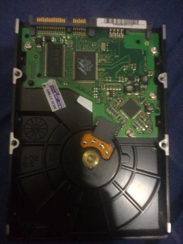 HD Sata 160 GB - NOVO