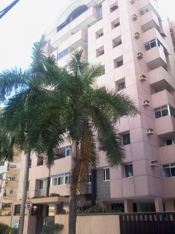 Espetacular apartamento semi mobiliado de 130 metros ao lado do Bom Preço na Ponta Verde