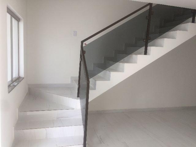 Casa Nova Duplex Monte Verde, Pronta pra Morar, 3 quartos, 2 suítes