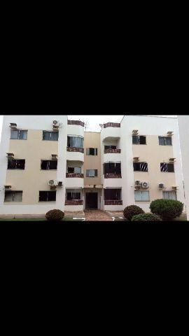 Apartamento de 2/4 na 706 Sul com movs planejados