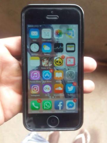 Vendo iPhone 5 32gb