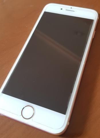 IPhone 6s 16gb Rose super conservado