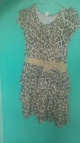 Vestido da Lilica Repilica original