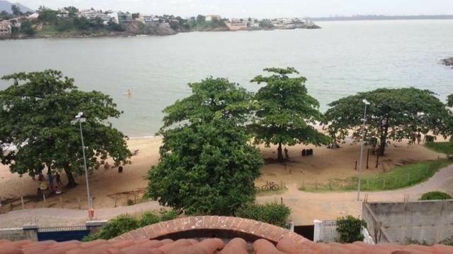 Mansão com 6 Quartos à Venda, 570 m² , C\Vista para o Mar de Ilha do Boi - Foto 4
