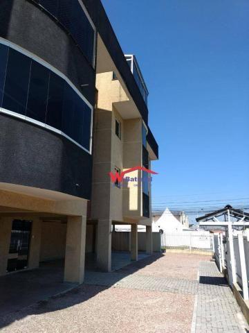 Apartamento com 2 dormitórios à venda, 57 m² por r$ 250.000 - rua vinte e cinco de dezembr - Foto 20