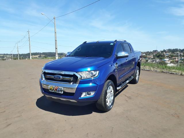 Ford/Ranger Limited 3.2 4x4 Automática
