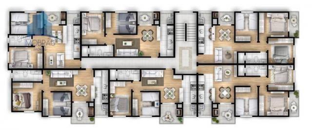 Excelente apartamento em Pinhais - Foto 5