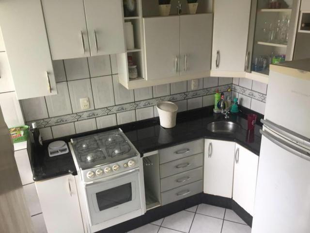 Apartamento à venda com 2 dormitórios em Jardim iririú, Joinville cod:V02828 - Foto 5
