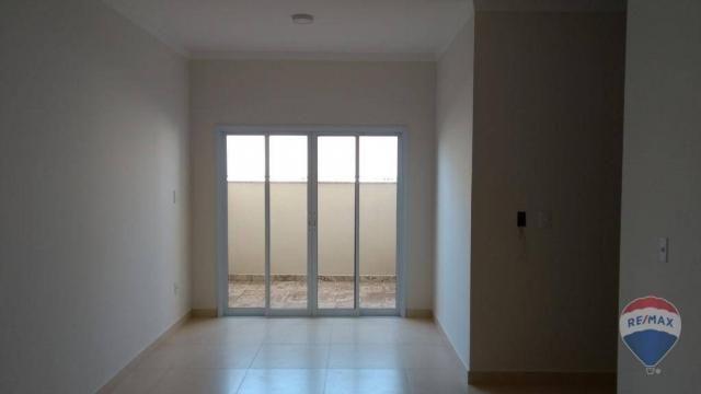 Apartamento novo, à venda, Vila Kalil - Foto 5