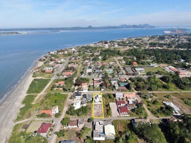 Terreno à venda, 375 m² por r$ 200.000,00 - brandalize - itapoá/sc - Foto 6