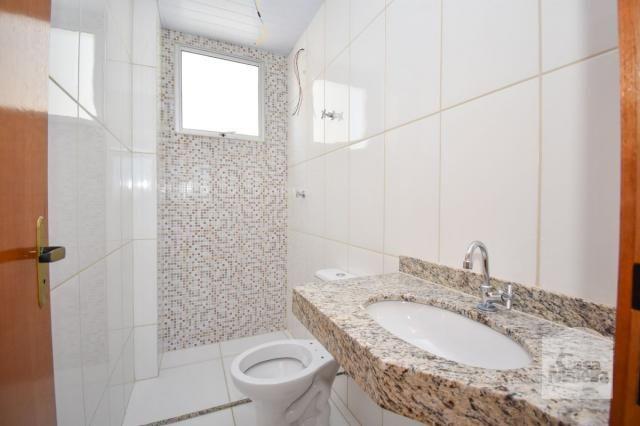 Apartamento à venda com 3 dormitórios em Alto caiçaras, Belo horizonte cod:247835 - Foto 16