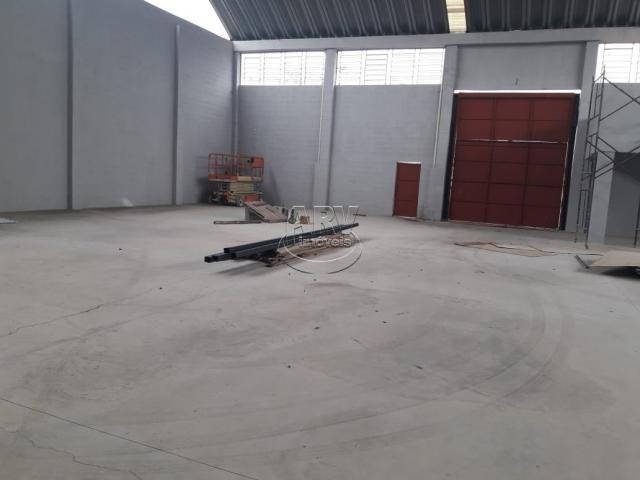 Galpão/depósito/armazém para alugar em Marrocos, Gravataí cod:2656 - Foto 6