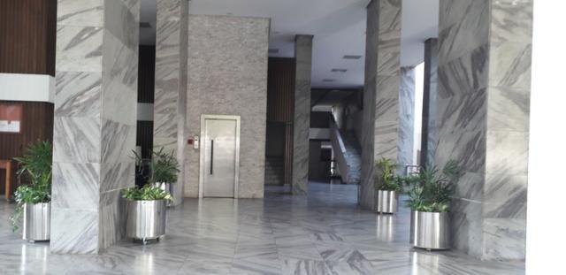 Ed Fernando Guilhon, 180m², completo de armários, 3/4 (1 suíte) + Gabinete - Nazaré - Foto 3