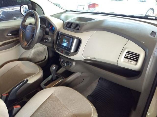 Chevrolet Spin SPIN 1.8L AT LTZ 4P - Foto 5