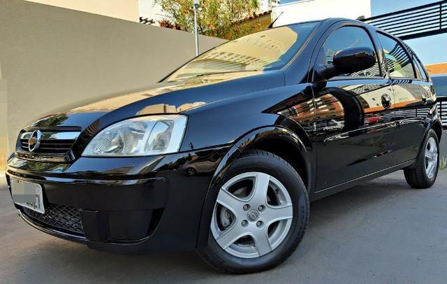 GM Corsa 1.4 Premium Completo !