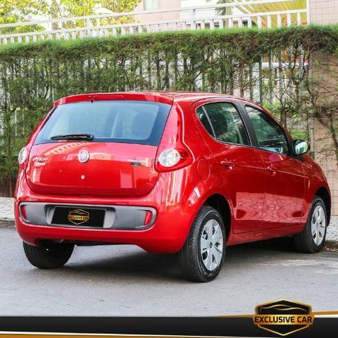 Fiat Palio 1.0 Attractive Manual - Foto 3