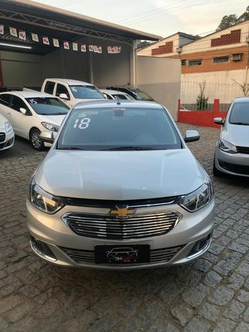 Chevrolet Cobalt Elite Aut. 2018 Completo - Foto 6