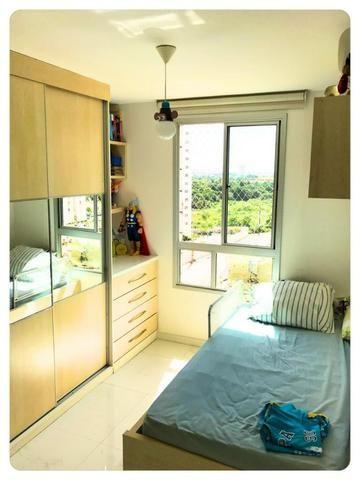 GS // Imperdível // Apartamento no Brisas // Nascente // 03 Quartos - Foto 5