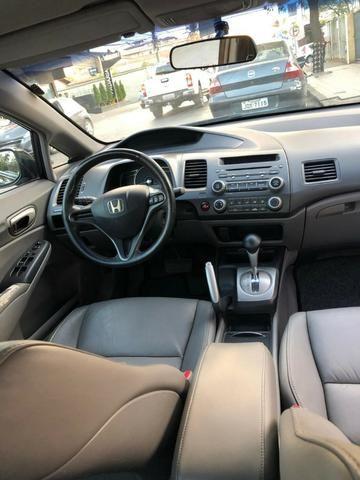 Honda Civic 1.8 LXS Flex - Foto 3