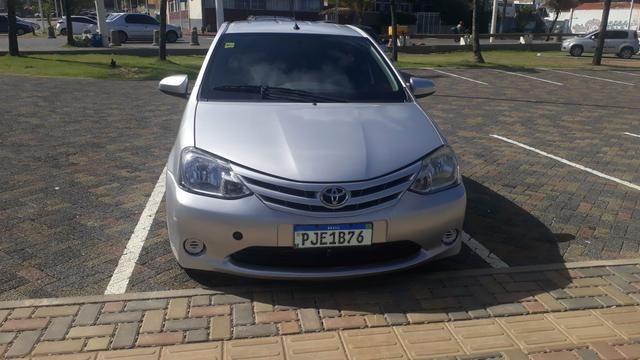 Toyota Etios 1.3X - Foto 4