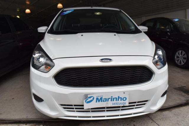 Ford ka 2018 1.0 se 12v flex 4p manual - Foto 7