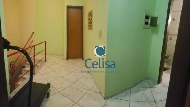 Casa com 4 dormitórios para alugar, 250 m² por R$ 6.000/mês - Centro - Nova Iguaçu/RJ - Foto 3
