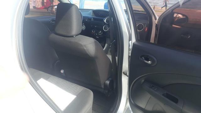 Toyota Etios 1.3X - Foto 5