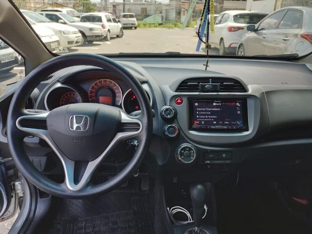 Honda Fit 1.4 Flex Automático 2012/2013 - Foto 7