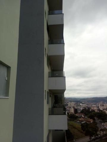 Di:837 - Apartamento na São João - Volta Redonda/RJ/D'Amar Imoveis/Aluguel - Foto 9