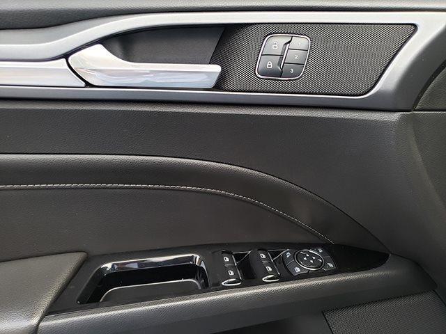 FORD FUSION 2015/2015 2.0 TITANIUM AWD 16V GASOLINA 4P AUTOMÁTICO - Foto 2