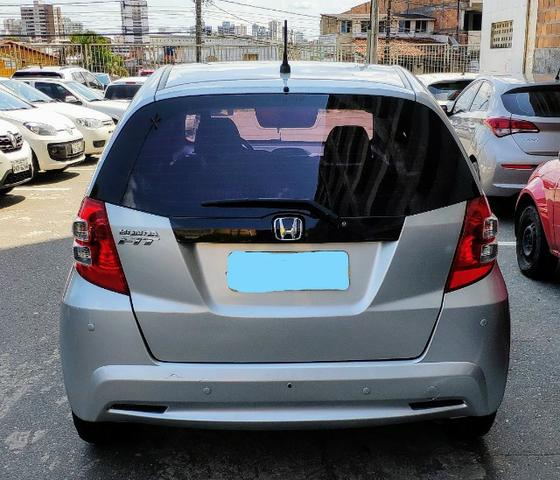 Honda Fit 1.4 Flex Automático 2012/2013 - Foto 3