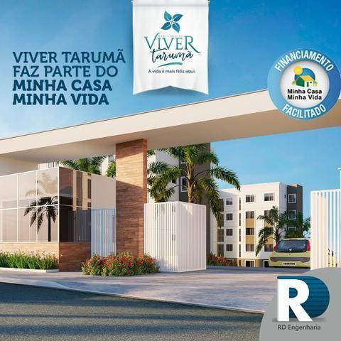 Viver Tarumã Grande Lançamento RD Engenharia / Ato R$ 100.00 !!