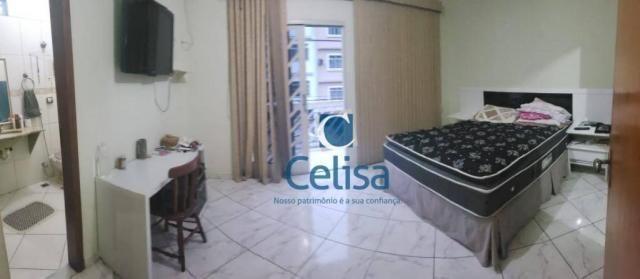 Casa com 4 dormitórios para alugar, 250 m² por R$ 6.000/mês - Centro - Nova Iguaçu/RJ