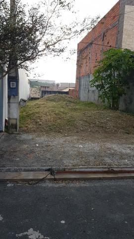 Terreno Vila Amato com construção - Foto 4