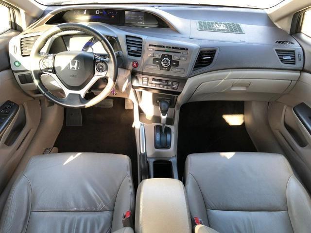 HONDA CIVIC 2012/2012 1.8 LXL 16V FLEX 4P AUTOMÁTICO - Foto 13