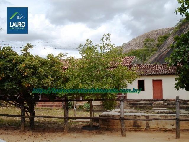 Linda fazenda com 620 Hect. em Pedra Azul-MG - Foto 2