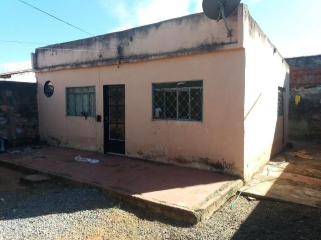 Casa Taguatinga QND 21 Escriturada - Foto 10