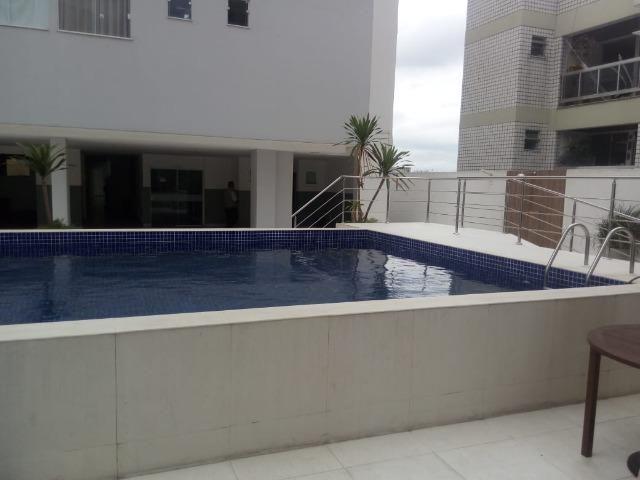 Di:837 - Apartamento na São João - Volta Redonda/RJ/D'Amar Imoveis/Aluguel - Foto 13