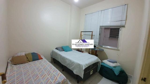 Apartamento de 2 quartos, na Rua do Humaitá - RJ - Foto 9