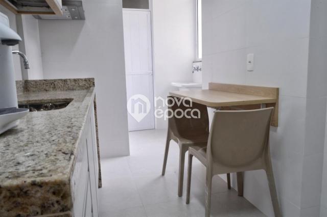 Apartamento à venda com 2 dormitórios em Flamengo, Rio de janeiro cod:FL2AP29341 - Foto 17