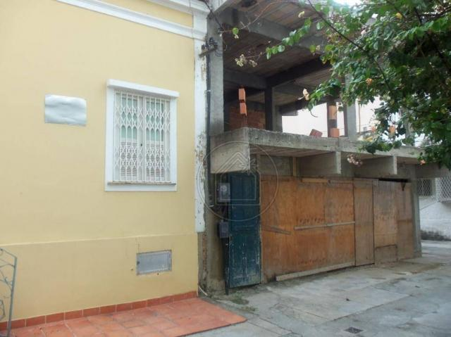 Casa com 3 dormitórios à venda, 110 m² por r$ 650.000,00 - tijuca - rio de janeiro/rj - Foto 18