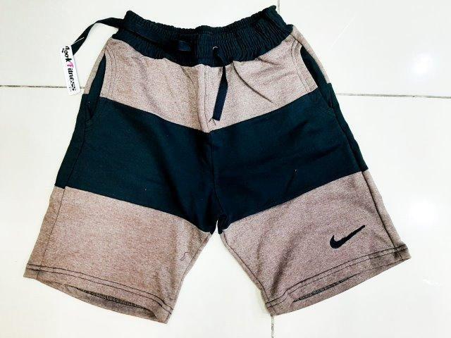 Bermudas Moletom Novas Nike - Foto 6