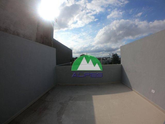 Casa à venda, 50 m² por R$ 190.000,00 - Sítio Cercado - Curitiba/PR - Foto 20