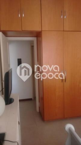 Apartamento à venda com 2 dormitórios em Santa teresa, Rio de janeiro cod:FL2AP29891 - Foto 8