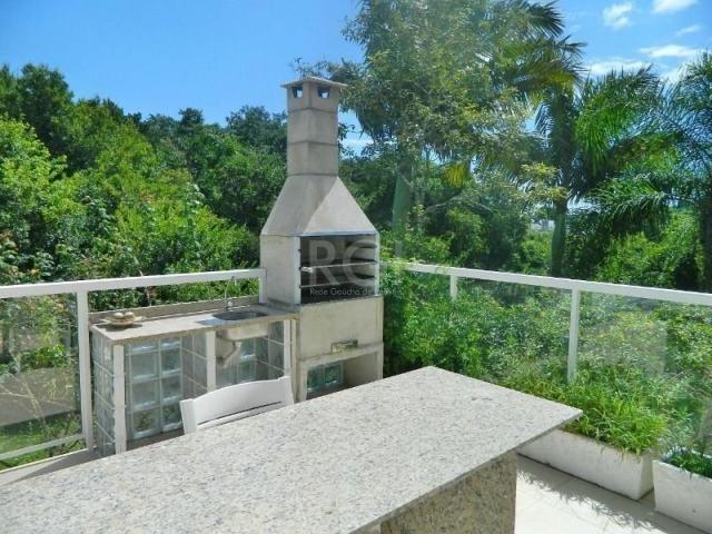 Casa à venda com 2 dormitórios em Vila nova, Porto alegre cod:MF16242 - Foto 4
