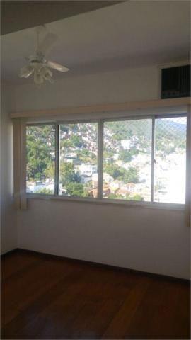 Apartamento à venda com 2 dormitórios em Tijuca, Rio de janeiro cod:350-IM456569 - Foto 11