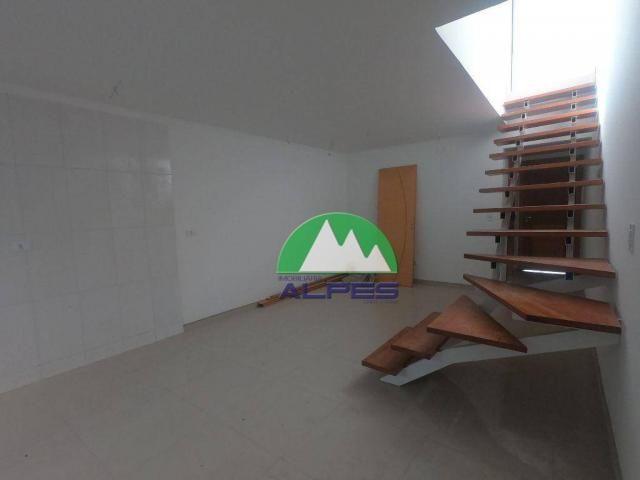 Casa à venda, 50 m² por R$ 190.000,00 - Sítio Cercado - Curitiba/PR - Foto 12